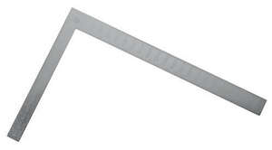 Stanley  24  L x 16  H Steel  Rafter Square  Gray