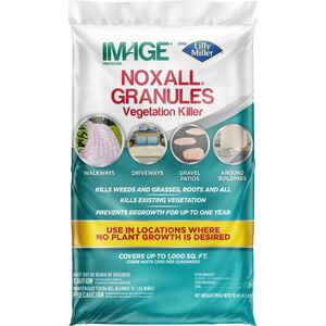 Noxall  Image  Vegetation Killer  Granules  10 lb.