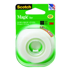 Scotch Magic Tape Clear