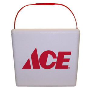 Ace  Cooler  22 qt. White