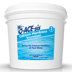O-ACE-sis Calcium Hardness Increaser 25 lb.