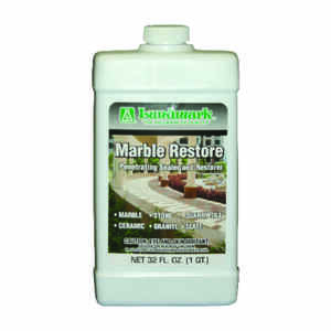 Lundmark  Commercial and Residential  Marble Restorer  32 oz.