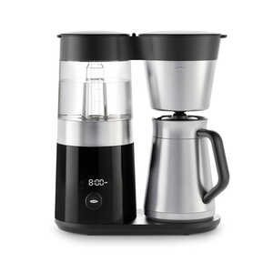 OXO  Barista Brain  Black/Silver  Coffee Maker  9 cups