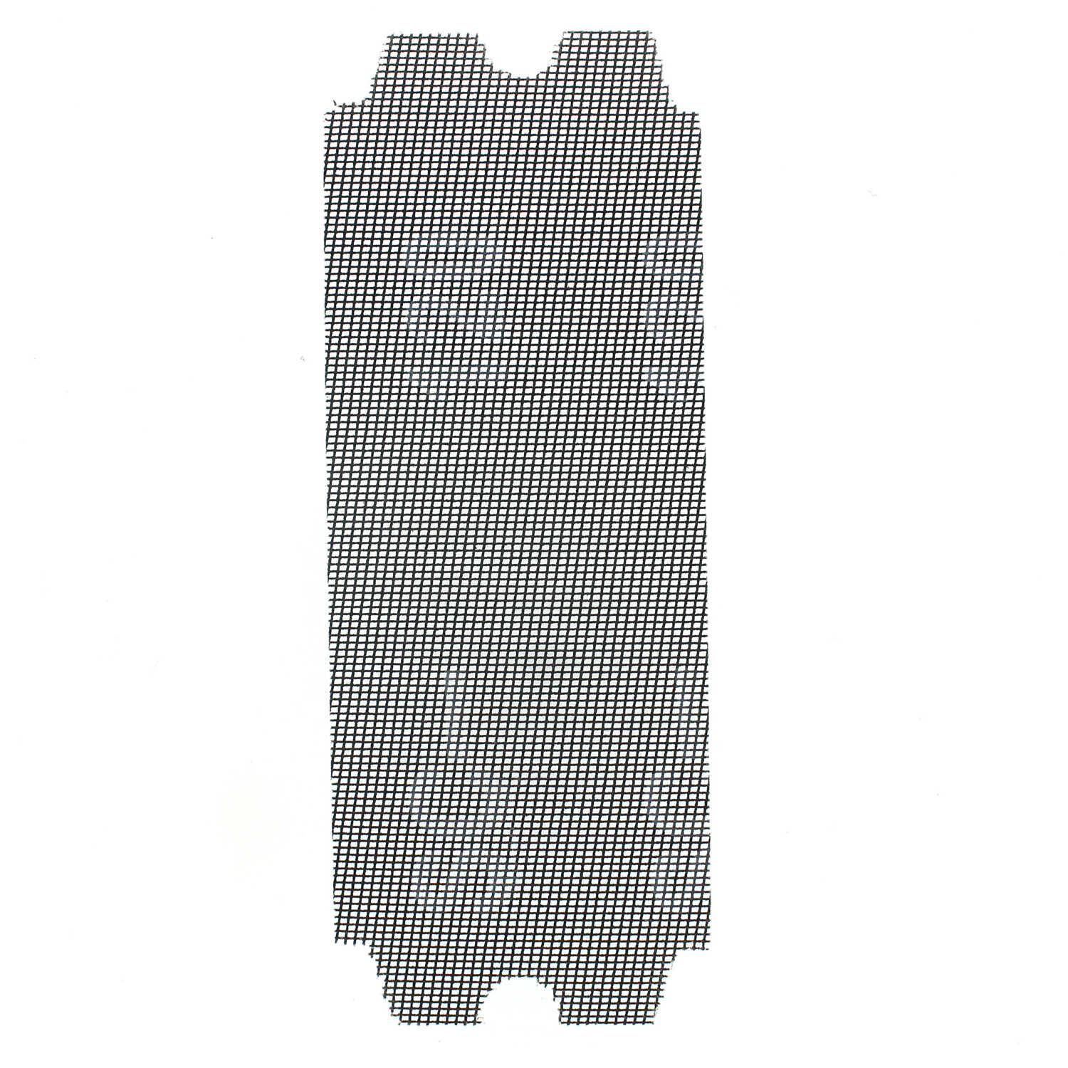 Gator  4-1/4 in. W x 11-1/4 in. L Fine  Silicon Carbide  Drywall Sanding Screen  25 pk 120 Grit