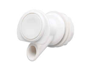 Igloo  Replacement Spigot  10  White  1 pk