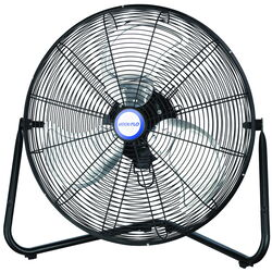 KOOL-FLO  22.2 in. H x 18 in. Dia. 3 speed Electric  High Velocity Fan