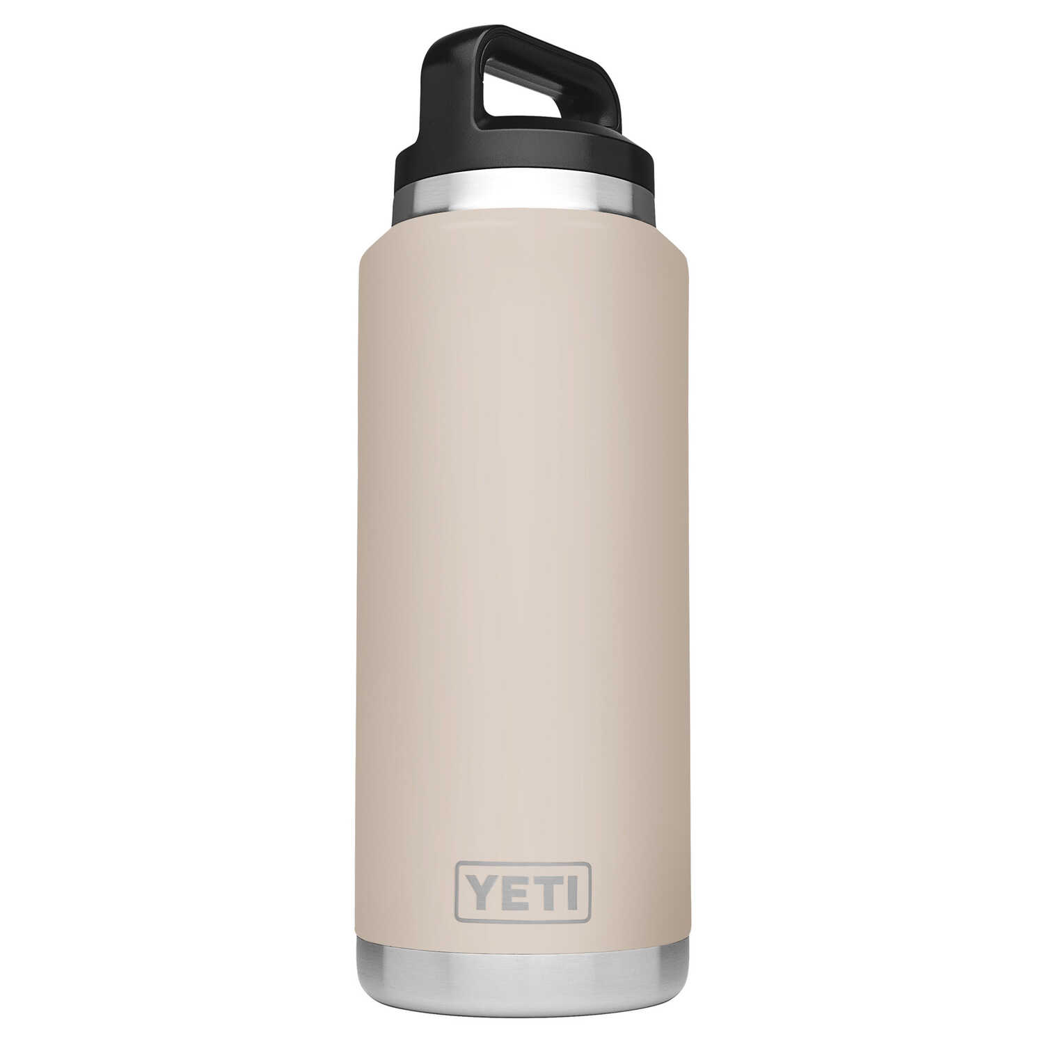 YETI  Rambler  36 oz. Insulated Bottle  Sand