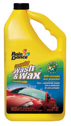 Rain Dance  Concentrated Liquid  Car Wash Detergent  64