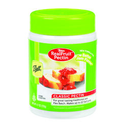 Ball Real Fruit Classic Pectin 4.7 oz.