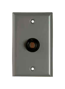 Amertac  Gray  Photoelectric  Light Control  1 pk