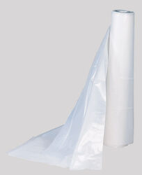 Berry Plastics  Film-Gard  Plastic Sheeting  4 mil  x 10 ft. W x 100 ft. L Polyethylene  Clear