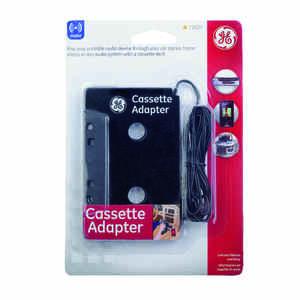 GE Cassette Adapter 1 pk