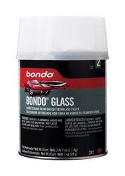 Bondo  Glass Reinforced Filler  1 qt.