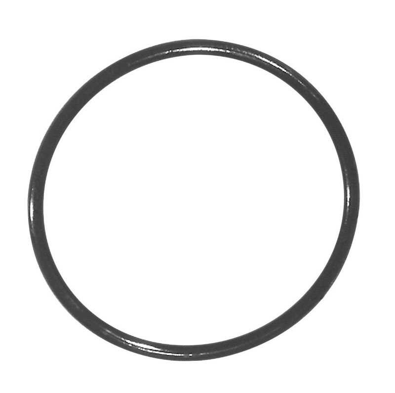 Danco  1-1/8 in. Dia. Rubber  O-Ring  1 pk