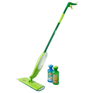 Libman  Freedom Spray  6.5 in. W Dust  Mop