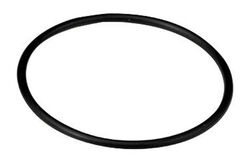 Culligan 3-3/8 in. Dia. Rubber O-Ring 1 pk