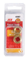 Ace  For Sayco 5/8 in.-20  Brass  Faucet Seat