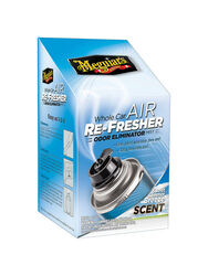Meguiar's Whole Car Summer Breeze Scent Air Freshener Spray 2.5 oz.