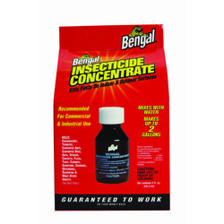 Bengal  Liquid Concentrate  Insecticide  2 oz.