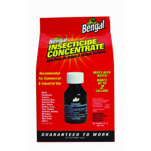 Bengal  Insecticide  2 oz.
