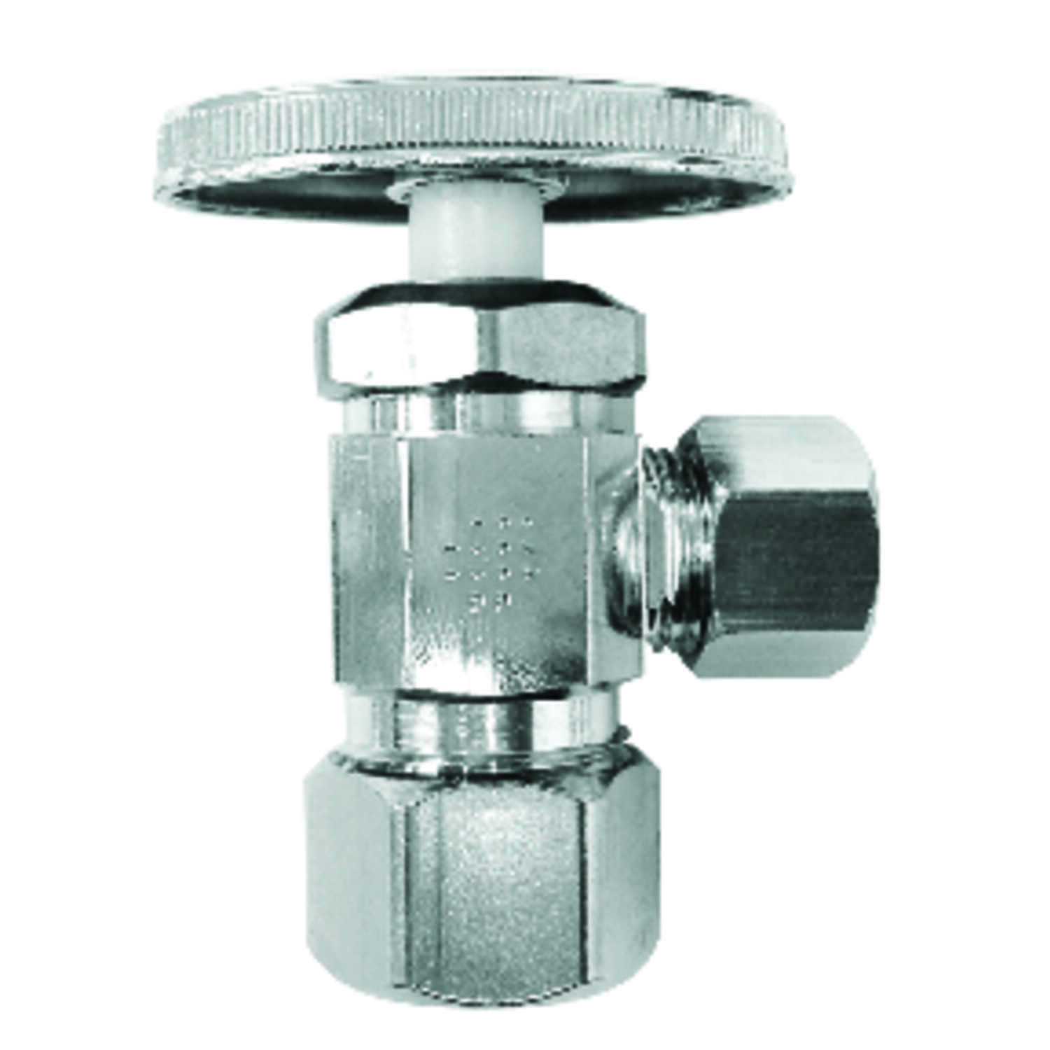 Ace  Compression   Compression  Brass  Shut-Off Valve