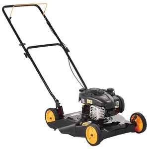Poulan Pro  PR450N20S  125 cc Manual-Push  Lawn Mower
