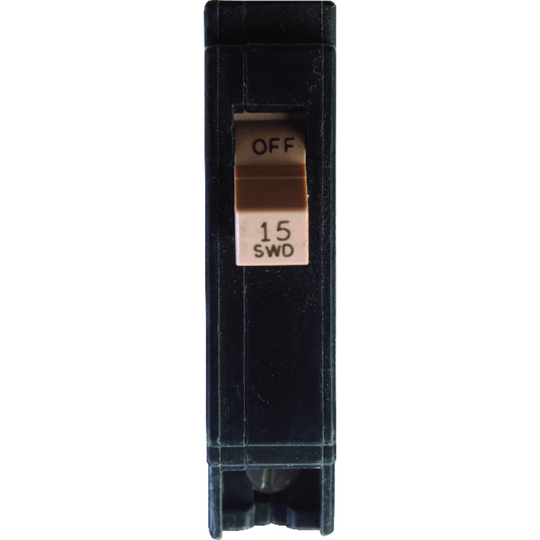 Eaton 15 amps Plug In Single Pole Circuit Breaker - Ace Hardware