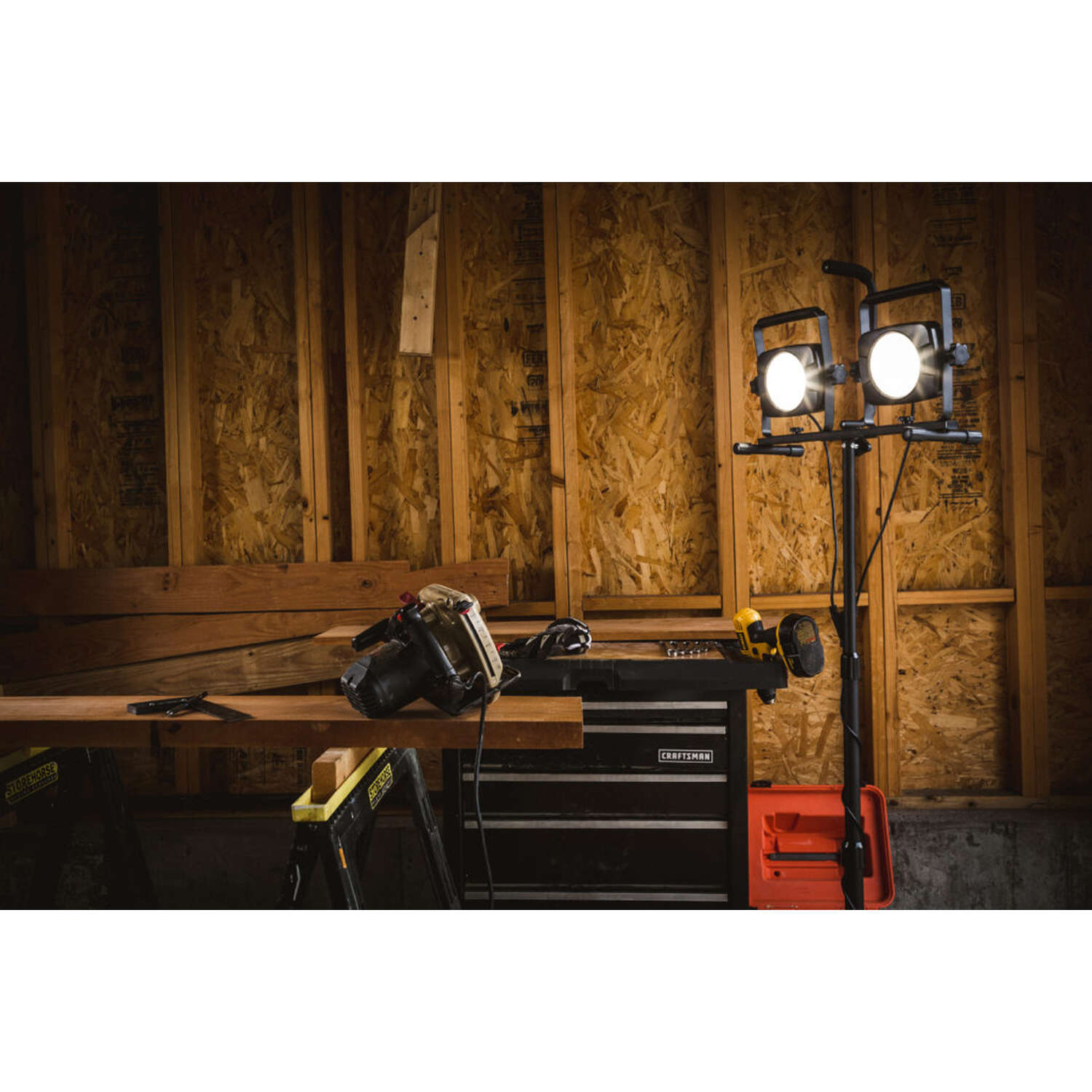 Ace  70 watts LED  Portable Work Light