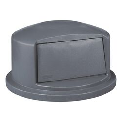 Rubbermaid Commercial BRUTE Resin Dome Top Lid