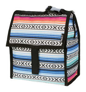 PACKIT  Lunch Bag Cooler  4.5  1 pc. Multicolored