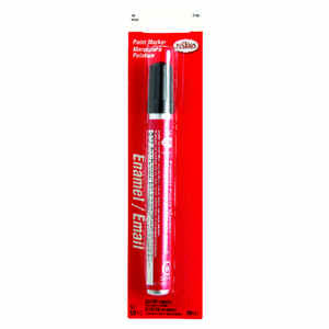 Testors  Gloss  1/3 oz. Enamel Paint Marker  Red