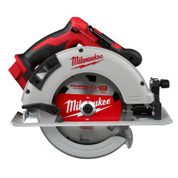 Milwaukee M18 18 volt 7-1/4 in. Cordless Brushless Circular Saw Tool Only