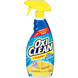 OxiClean  Fresh Scent Laundry Stain Remover  Liquid  21.5 oz.