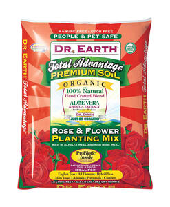 Dr. Earth  Total Advantage  Organic Potting Mix  1.5 cu. ft.