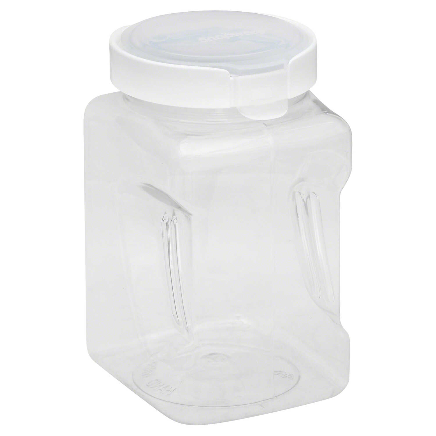 Snapware  Lock Top Container  1 pk Clear  11 cups