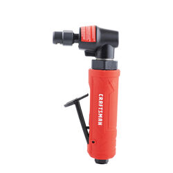 Craftsman  1/4 in.  Air Angle Die Grinder  21000 rpm