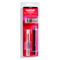 Heli-Coil  1/2 in. Stainless Steel  Thread Repair Kit  13