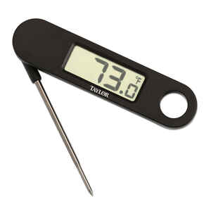 Taylor  Instant Read Digital  Thermometer