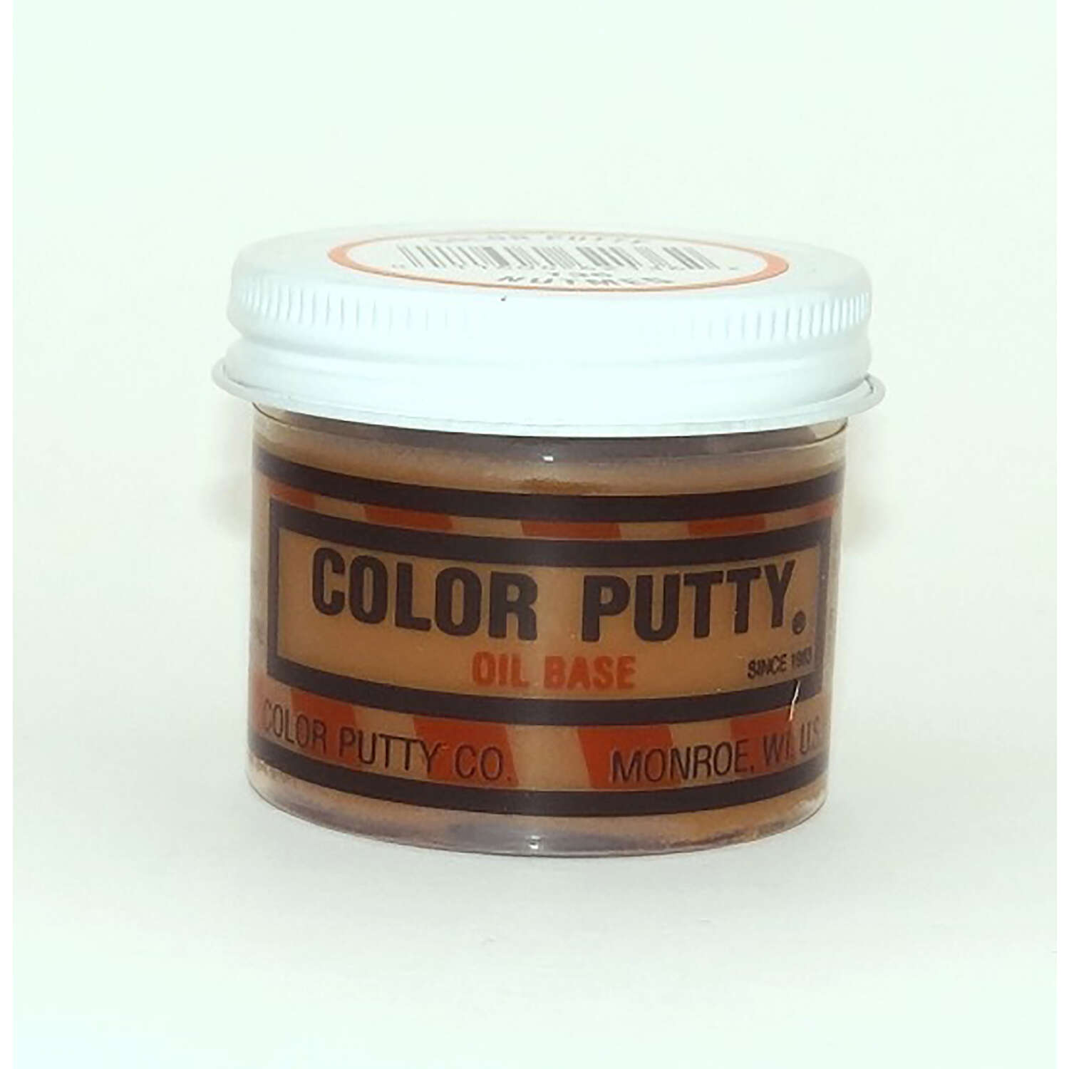 Color Putty  Nutmeg  Wood Filler  16 oz.