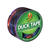 Duck  1.88 in. W x 10 yd. L Multicolored  Galaxy  Duct Tape