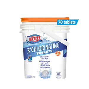Swimming Pool Chemicals at Ace Hardware