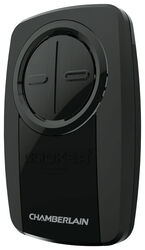 Chamberlain Clicker 2 Door Wireless Keyless Entry For Genie-non Intellicode product/Stanley-non