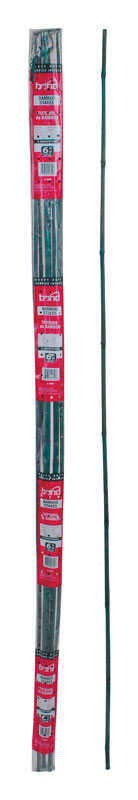 Bond  3/4 in. W Green  Bamboo  Garden Stakes