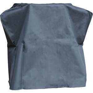 Port-A-Cool  31 in. H x 25 in. W Vinyl  Black  Evaporative Cooler Cover