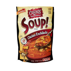 Cugino's  Chicken Enchilada  Dry Soup Mix  7.1 oz  Pouch