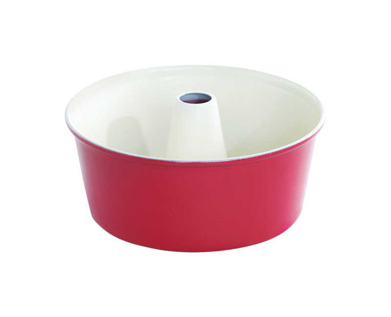 Nordic Ware  10 in. W x 10 in. L Cake Pan  1