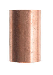 Mueller Streamline 1 in. Sweat x 1 in. Dia. Sweat Copper Repair Coupling