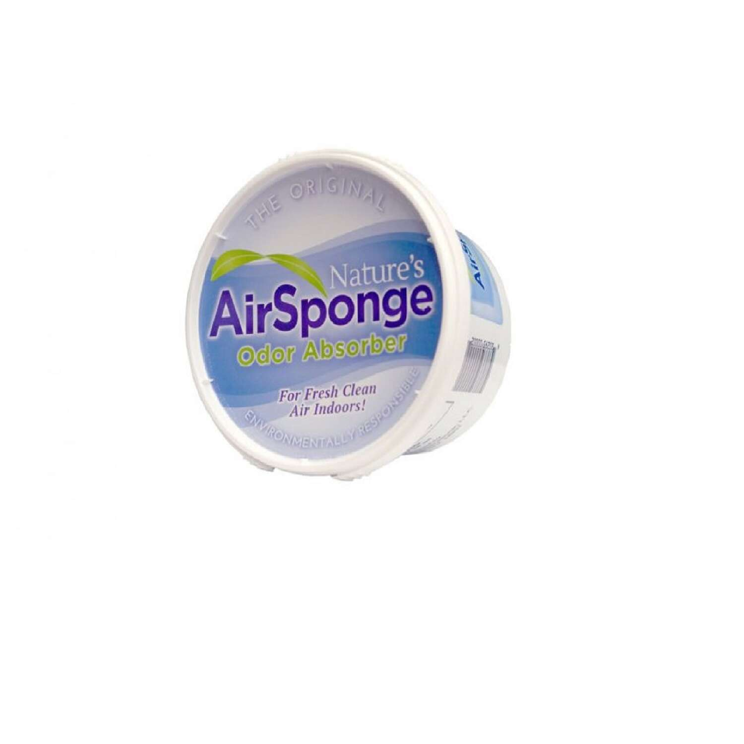 Nature's Air Sponge  No Scent Odor Absorber  1 lb. Solid