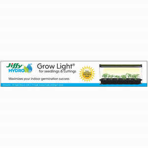 Jiffy  Hydro  Grow Light