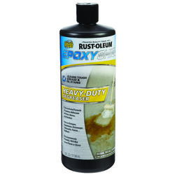 Rust-Oleum  No Scent Heavy Duty Degreaser  32 oz. Liquid